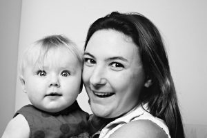 Clare Pidden Baby Massage and Yoga London